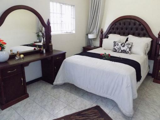 Charlton Bedroom Suite