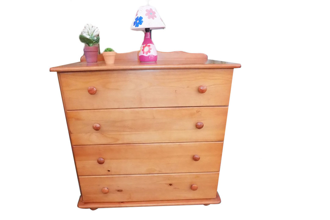 Pomona Chest Of Drawers