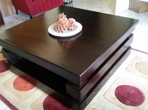 Charlton coffee table